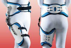hip abduction brace instructions