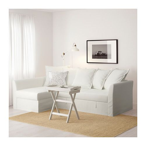 holmsund sofa bed instructions