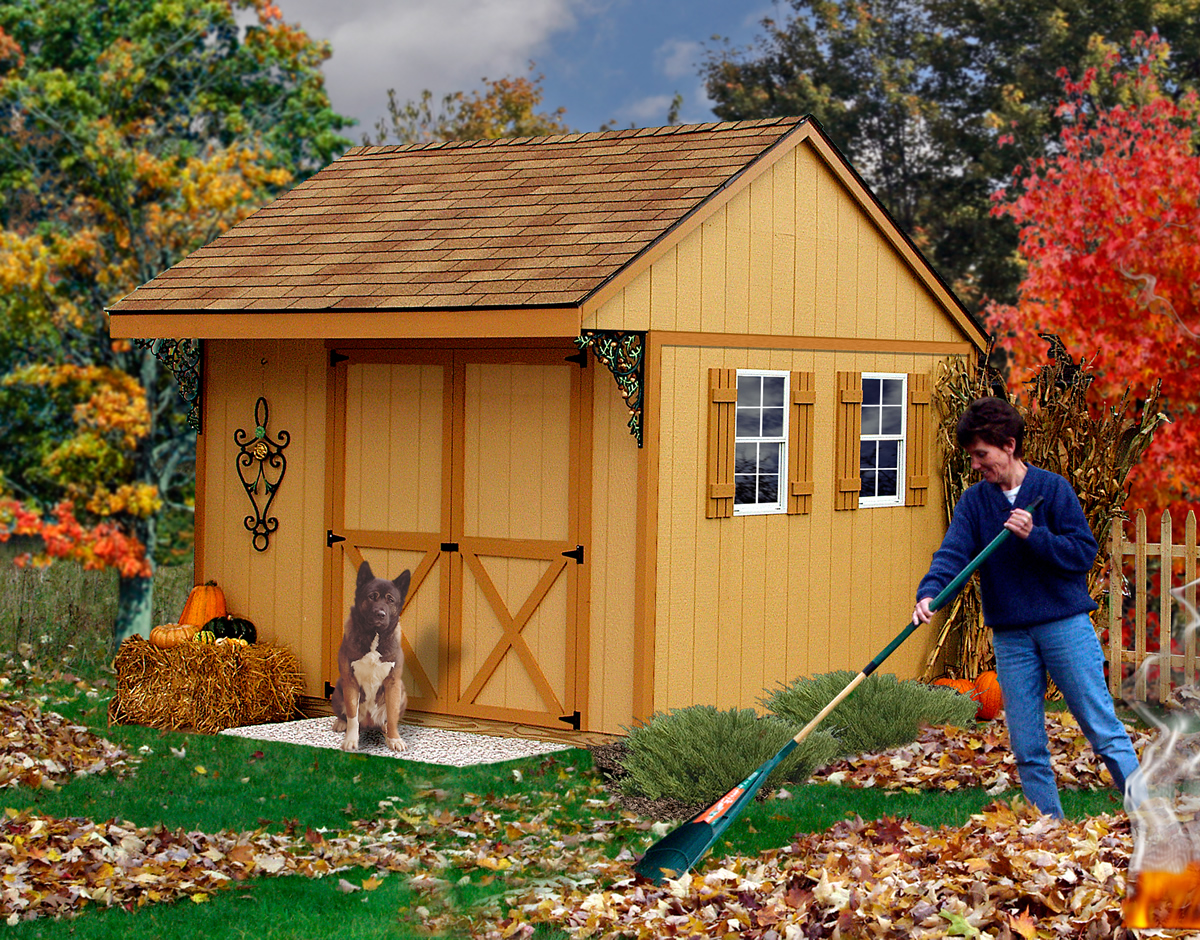 home depot majestic shed instructions