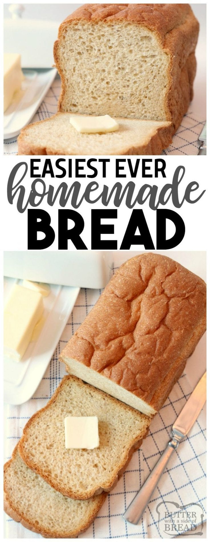 how to make bread instructions