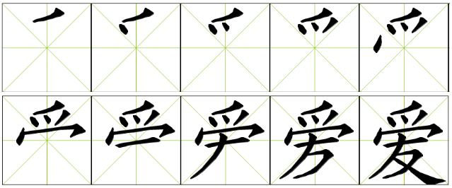 how to translate chinese instructions to english