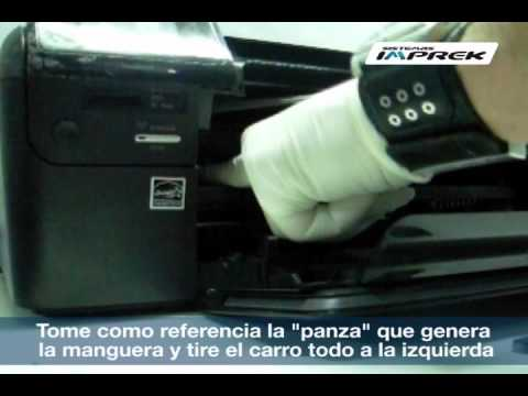 hp deskjet 3050 instructions