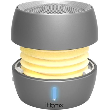 ihome color changing speaker instructions