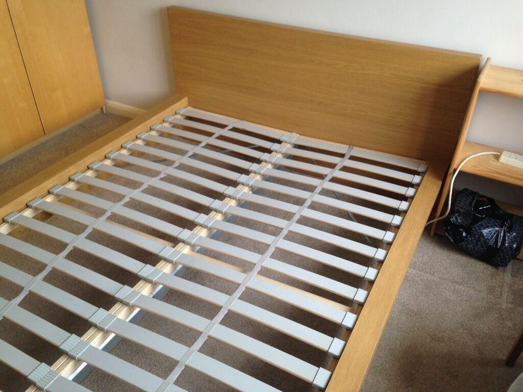 ikea bed slats instructions