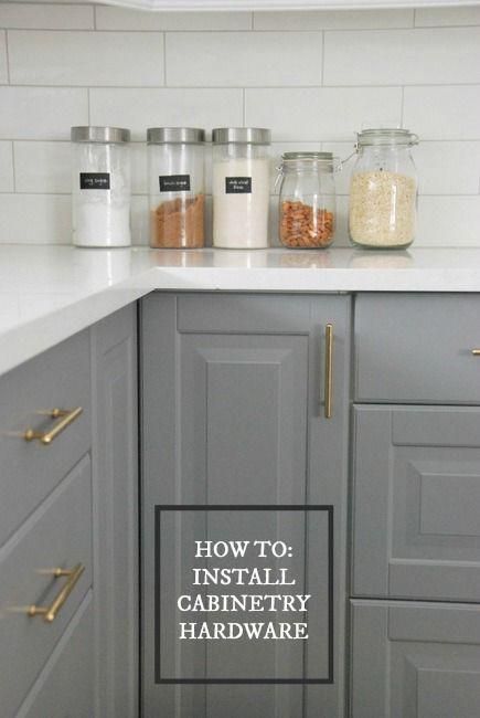 ikea cabinet installation instructions