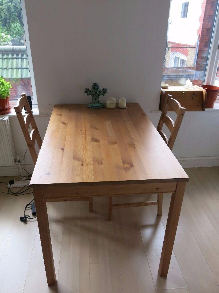 ikea jokkmokk table instructions