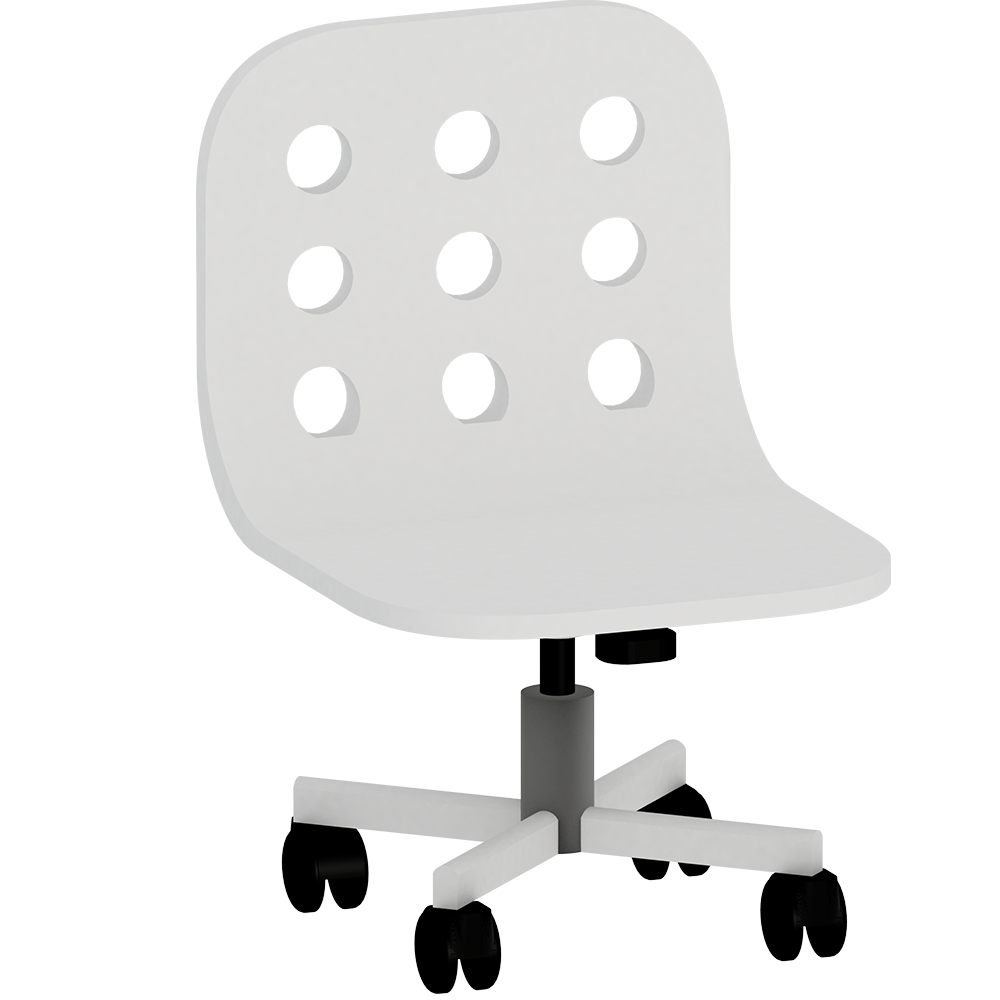 ikea jules chair instructions
