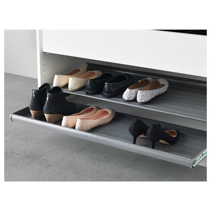 ikea komplement drawers instructions