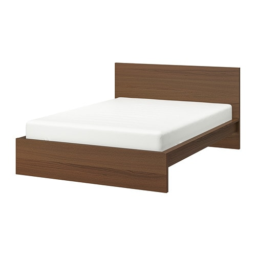 ikea malm bed instructions king