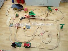 imaginarium train table instructions download