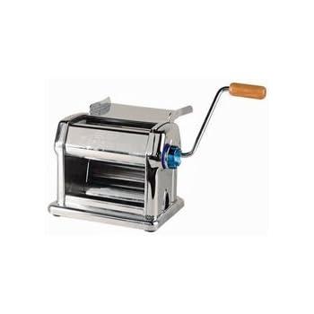 imperia pasta machine instructions