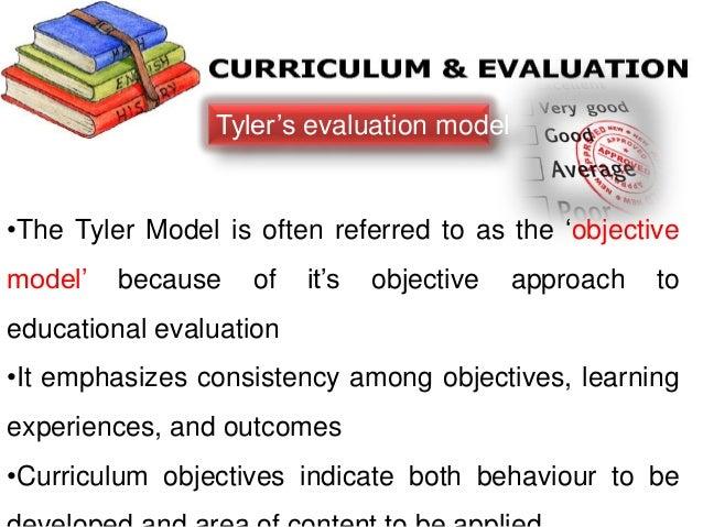 importance of instructional evaluation