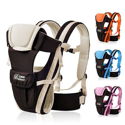infantino easy rider baby carrier instructions