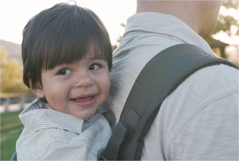 infantino flip front2back carrier instructions
