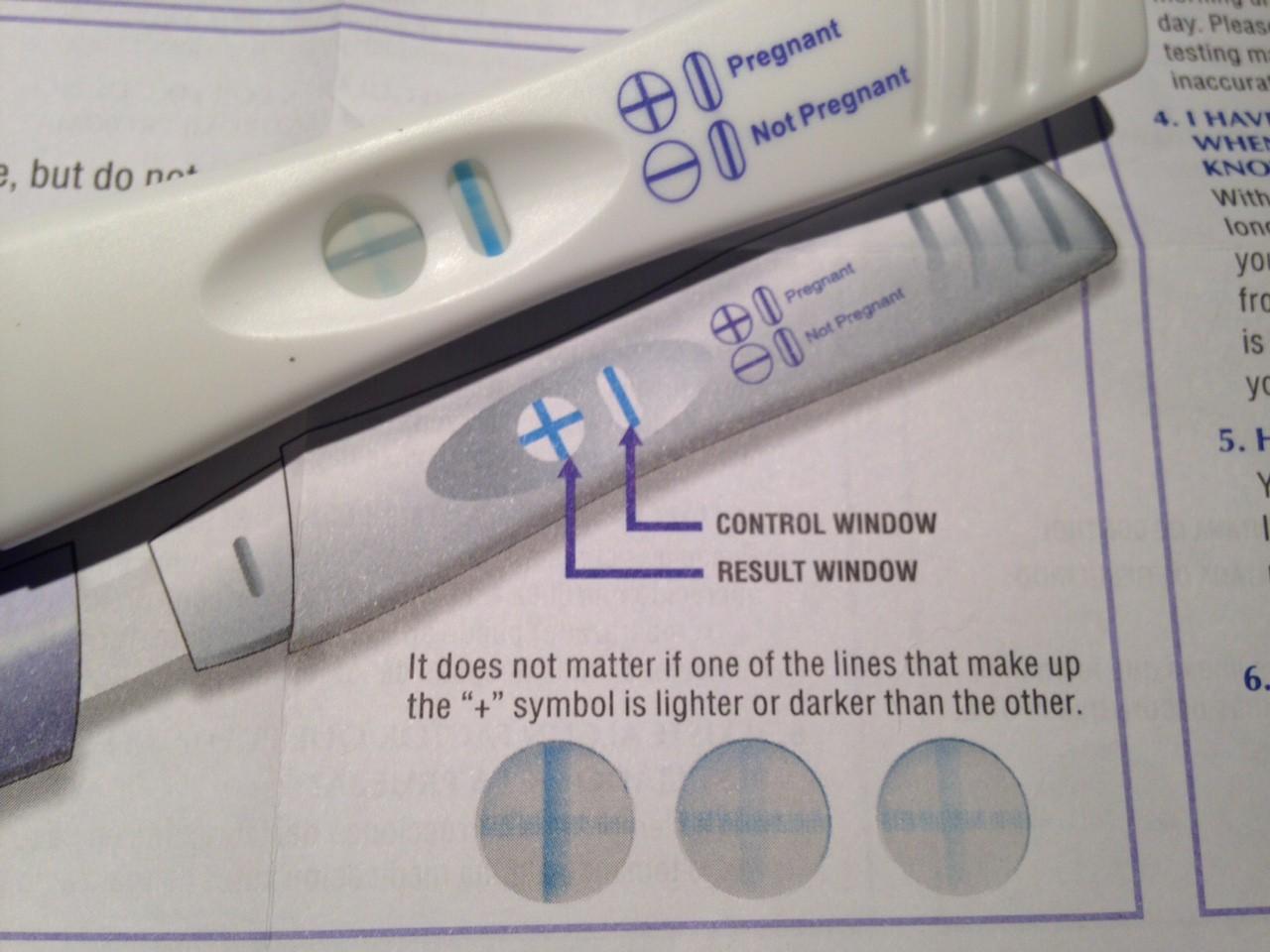 innovacon pregnancy test instructions