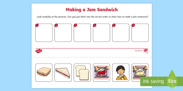 instructions for making a fruit salad ks1