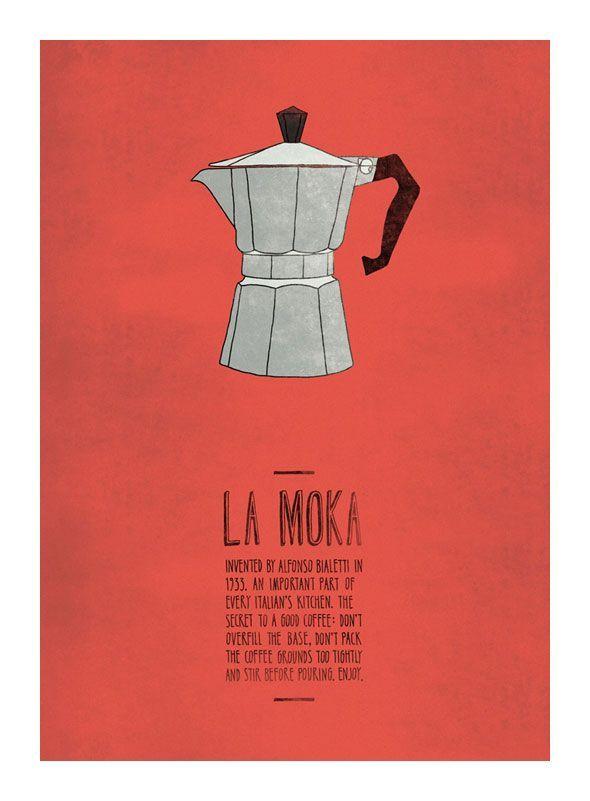 italian coffee maker instructions