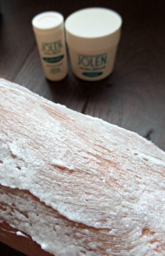 jolen cream bleach instructions