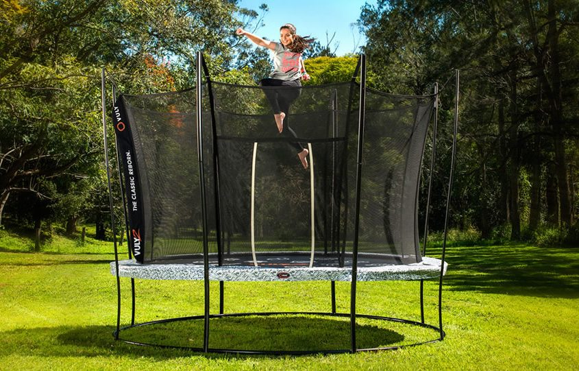 jumptek 12 ft trampoline instructions