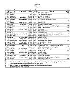 kentucky schedule a instructions