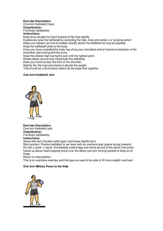 kettlebell turkish get up instructions