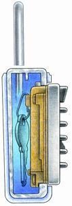 kidde accesspoint keysafe instructions