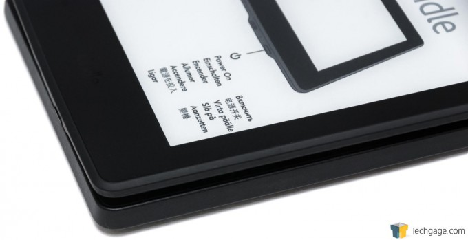 kindle paperwhite instructions video