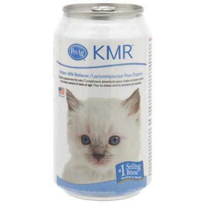 kmr milk replacer instructions