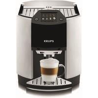 krups steam espresso machine instructions