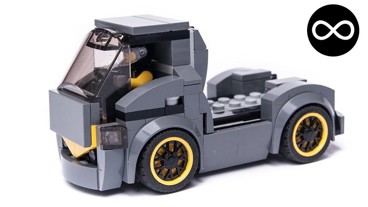 lego cars 3 instructions