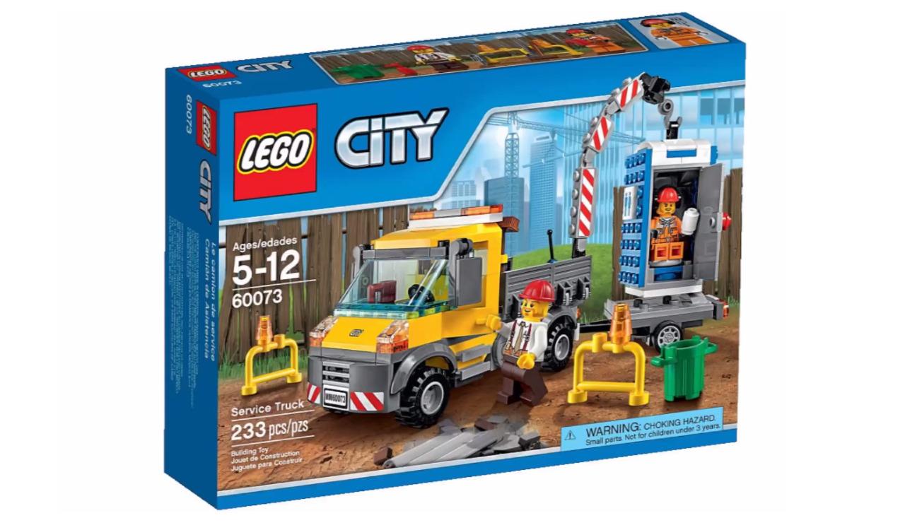 lego demolition site instructions