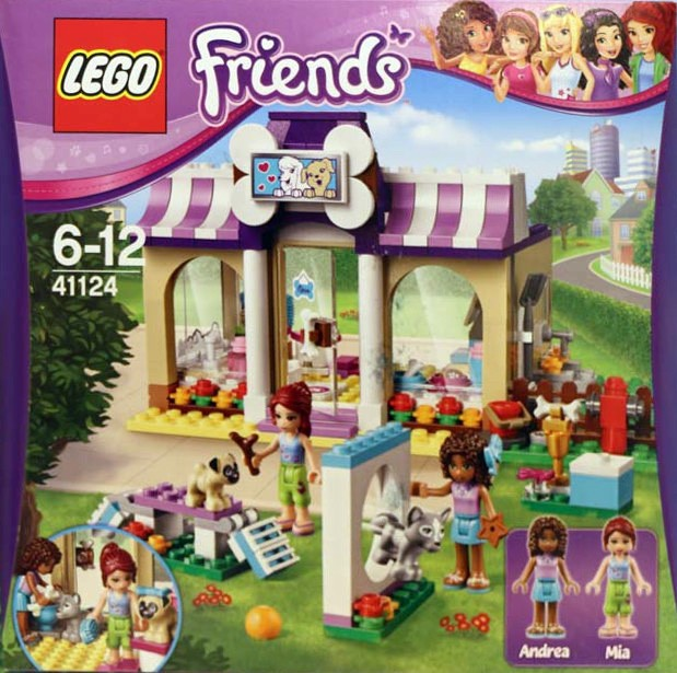 lego friends horse camp instructions