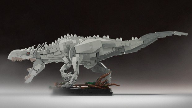 lego jurassic world raptor escape instructions