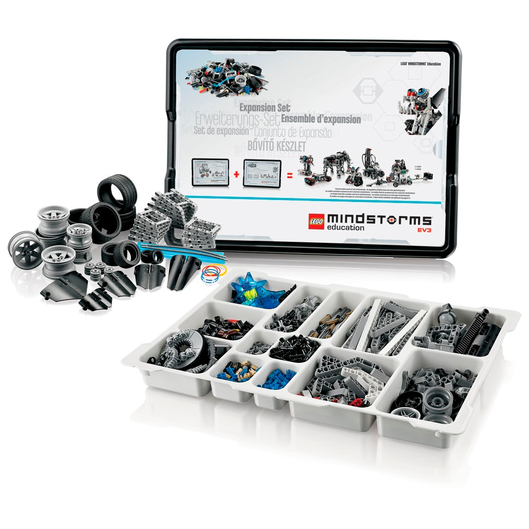 lego mindstorms ev3 education instructions