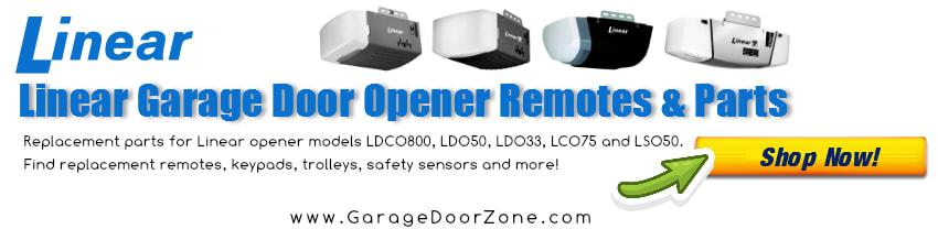 linear garage door remote instructions