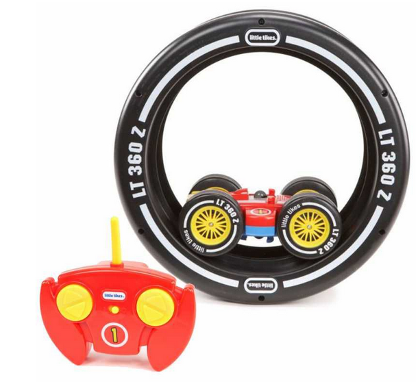 little tikes tire twister instructions