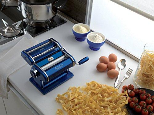 marcato pasta machine instructions
