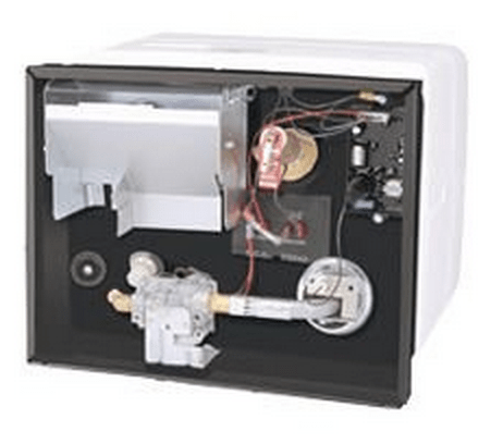 marey tankless water heater instructions