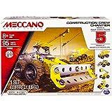 meccano mountain rally instructions