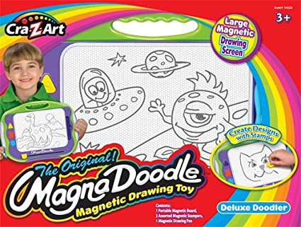 melissa and doug deluxe magic set instructions