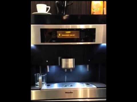miele coffee maker cleaning instructions