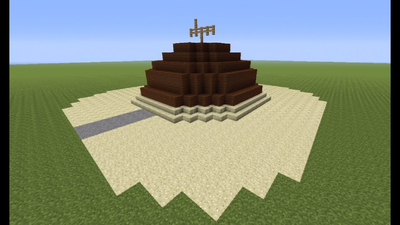 minecraft instructions for building
