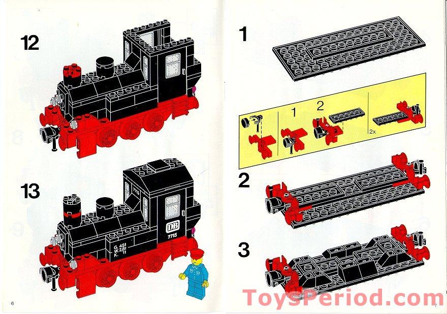mini volt instruction manual