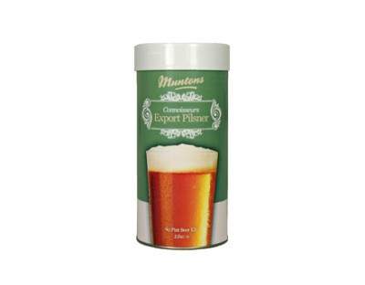 muntons beer kit instructions