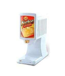 nacho cheese machine instructions