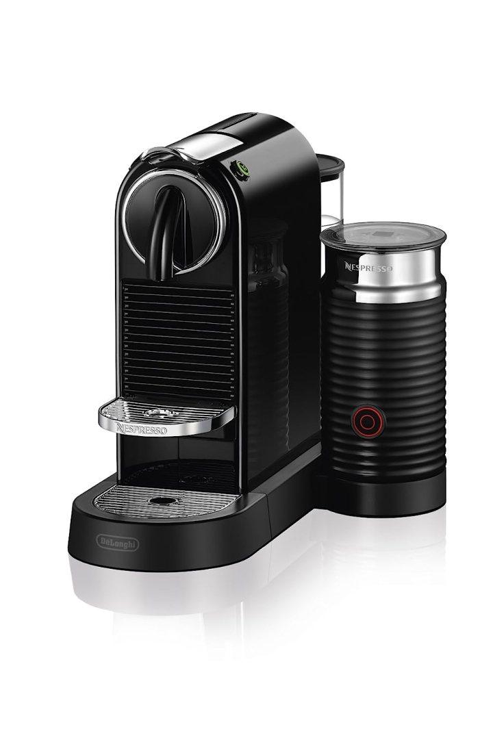 nespresso vertuoline descaling instructions