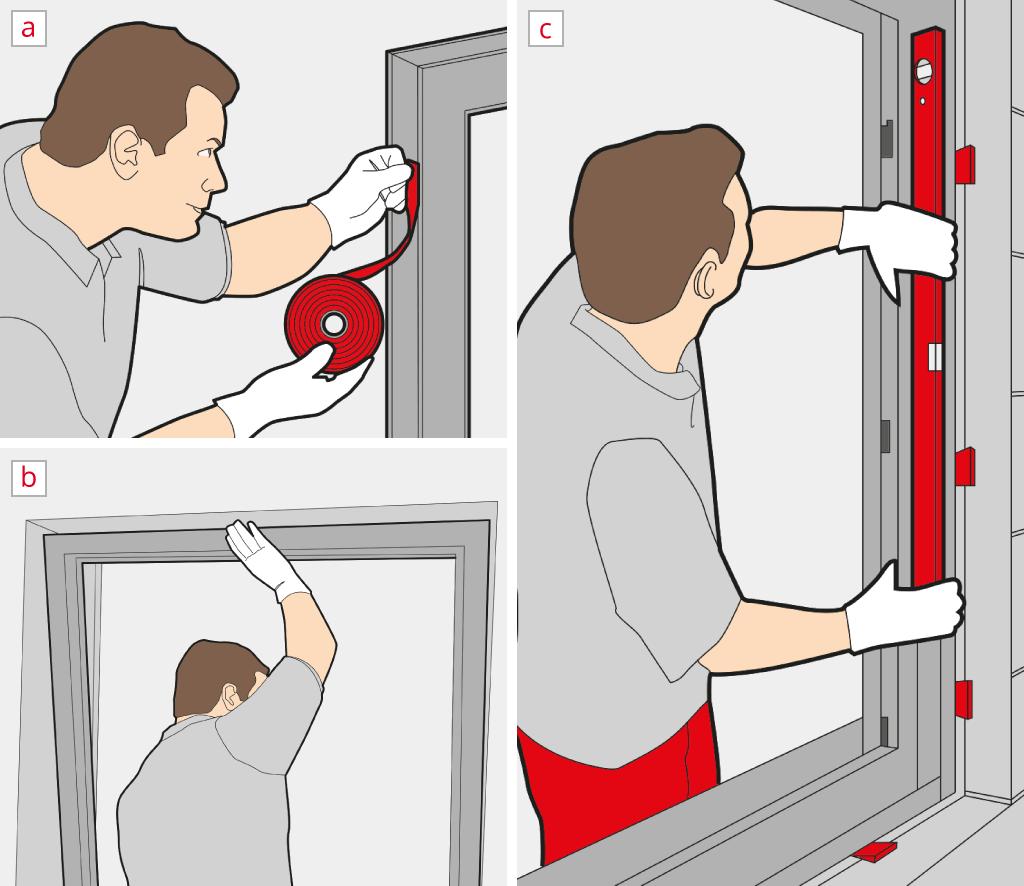 new construction window installation instructions