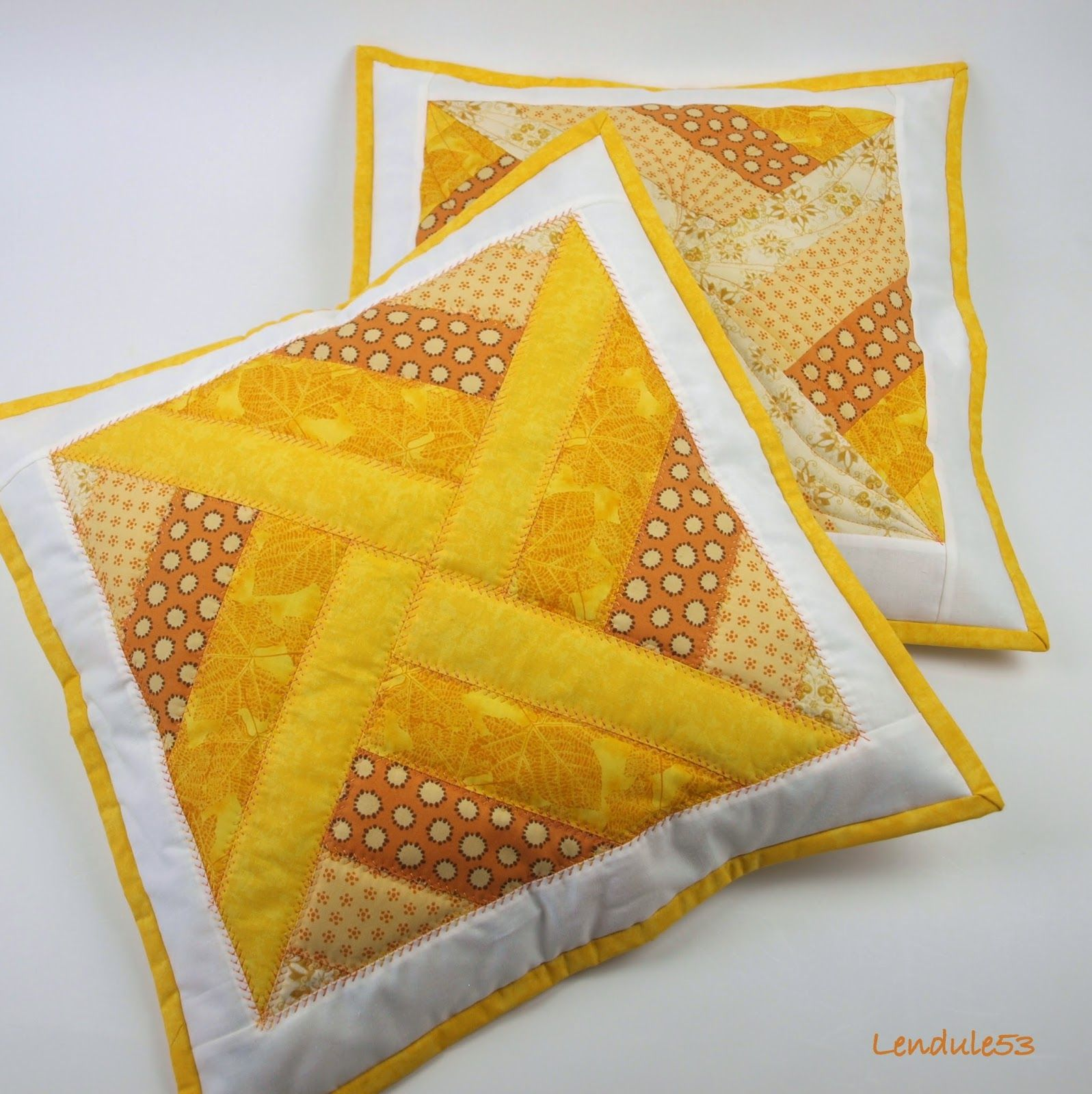 no sew quilt instructions