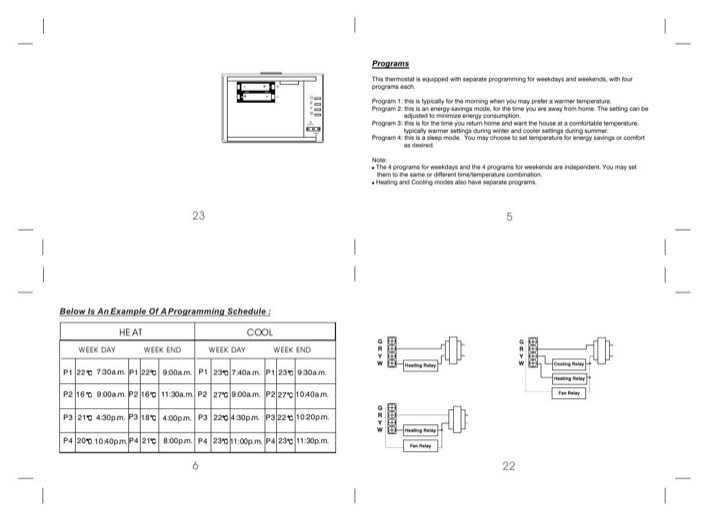 noma timer instruction manual