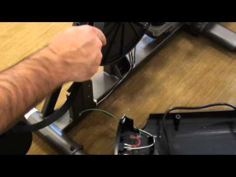 nordictrack act elliptical assembly instructions